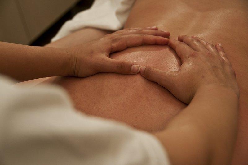 Про новорожденного, картинка массажа прикольные